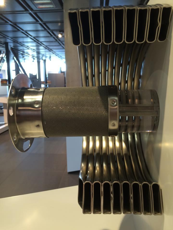 Viessmann Boiler Burner